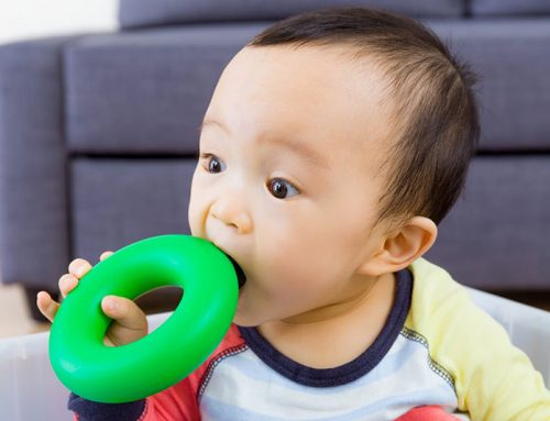 How to Choose Safe and Non-Toxic Plastic Toys for Kids?